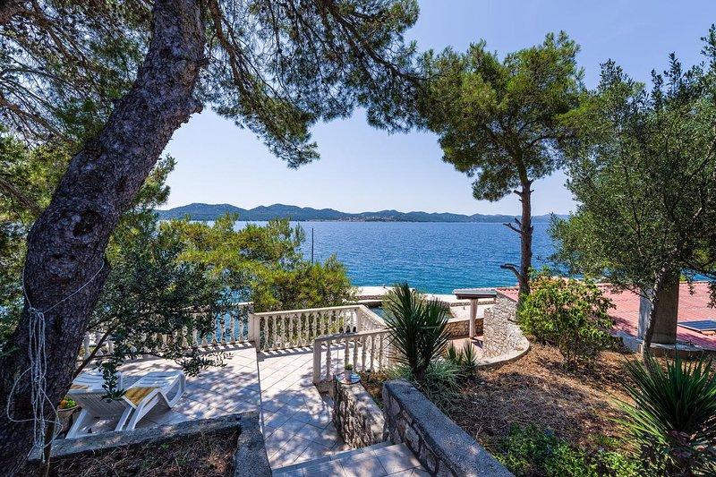 Sali Holiday Home Sleeps 5 - 5459292, holiday rental in Kornati Islands National Park