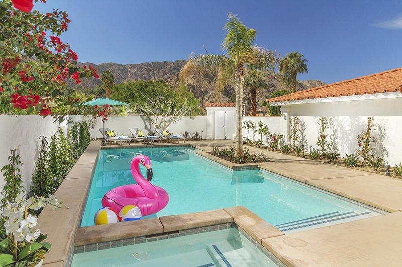 Casa Ramirez | Executive Class luxury home. Spectacular desert setting