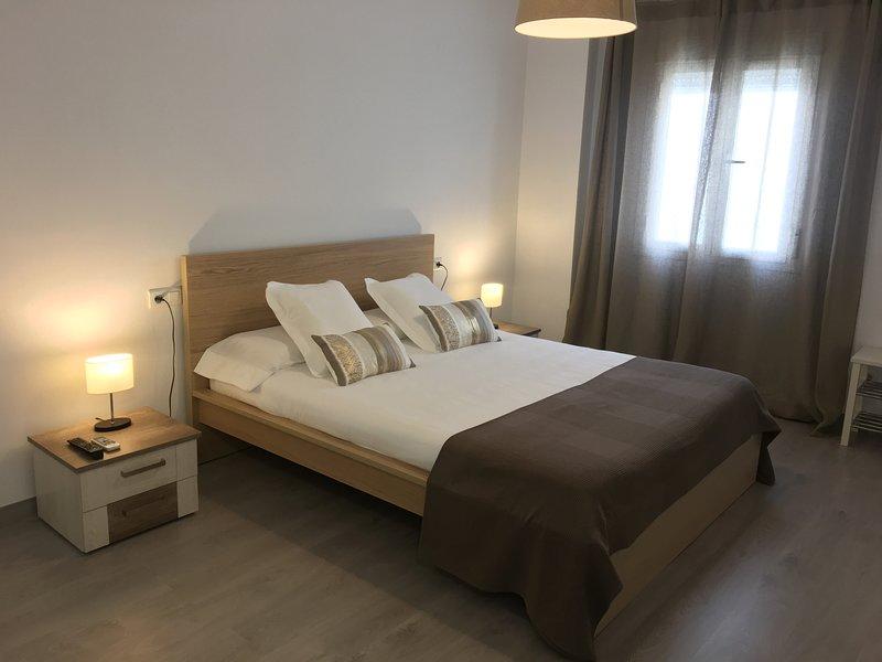 Apartamento San José, casa vacanza a Ronda