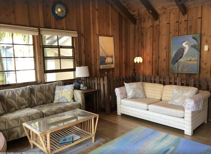 Welcome to the Balboa Chalet!