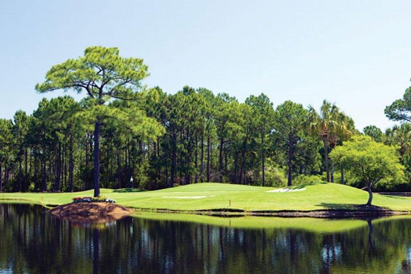 Edgewater Beach Resort Golf Course