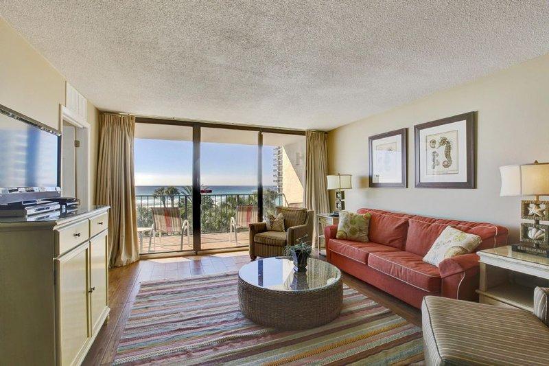 Edgewater Beach Resort Condo Rental 1-304