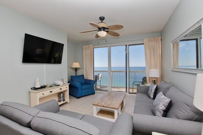 Celadon Beach Resort Condo Rental 1808
