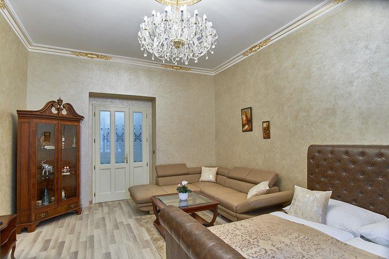 Royal Living Room