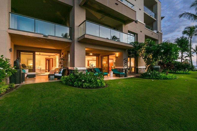 Kealoha Residence, location de vacances à Maui