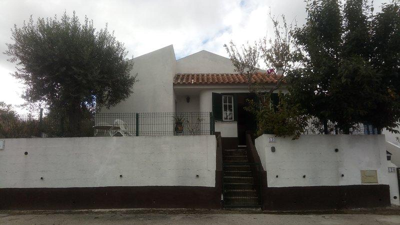 Santarem - Portugal Experience, aluguéis de temporada em Pontével