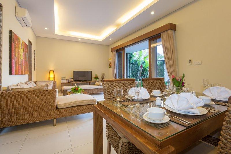 Nagisa Bali Eeasy Living Canggu 2BR