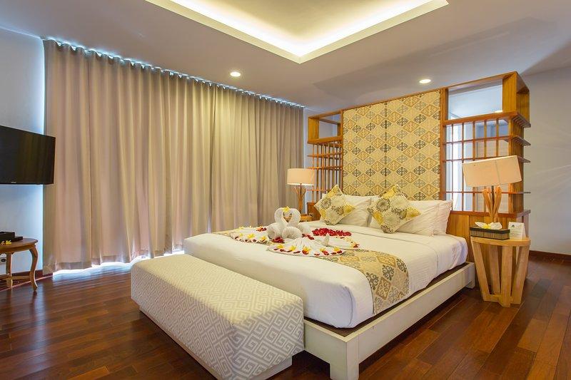 Amelie Bali Villa 3BR