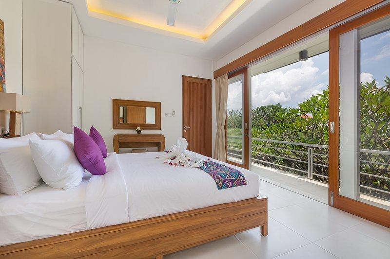 Nagisa Bali Eeasy Living Canggu  3BR