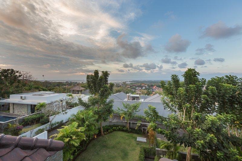 Lucia Bali Villas 1BR