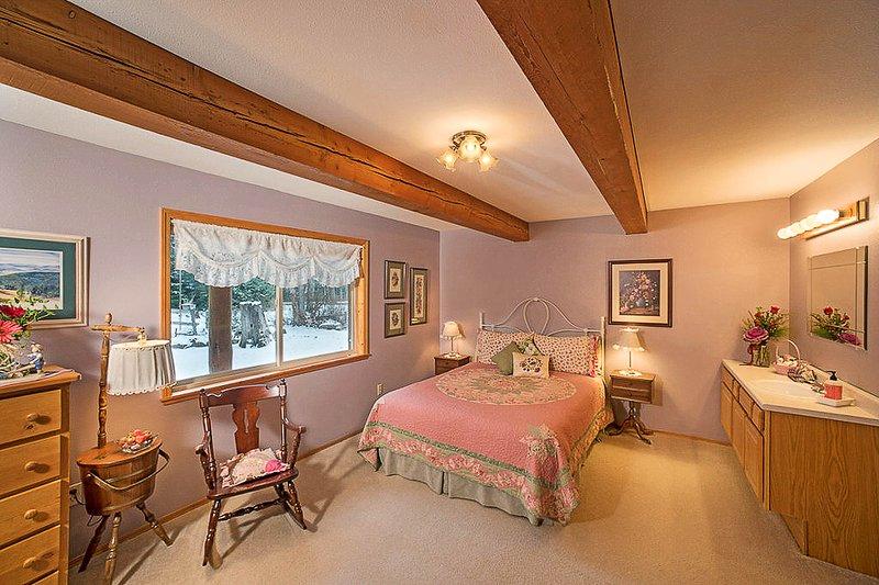 Grandma's Room, aluguéis de temporada em Colburn