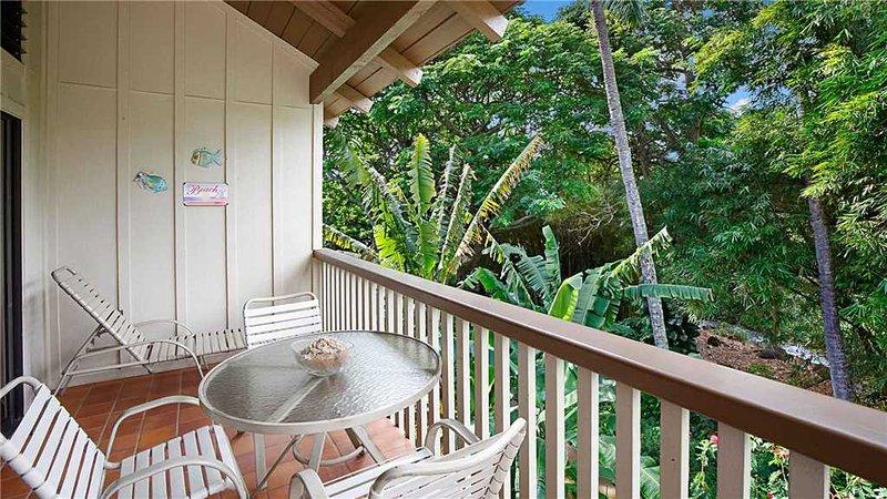 Waikomo Stream Villas #430, location de vacances à Kauai