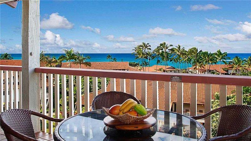 Nihi Kai Villas #827, location de vacances à Kauai