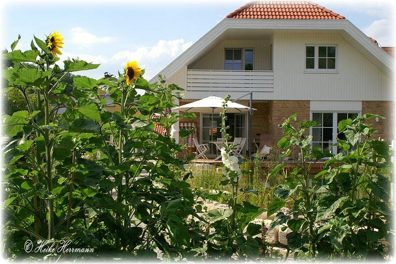 *Apartment Seerose, Ferienwohnung in Fellbach