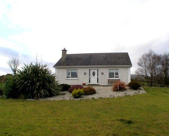 Lake View Cottage, vacation rental in Kerrykeel
