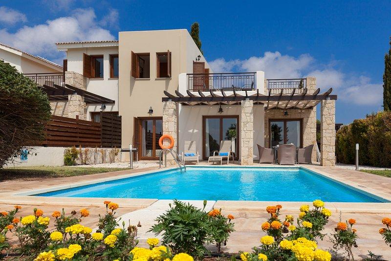 Aphrodite Hills 2 Bedroom Villa - Efimia,, holiday rental in Kouklia