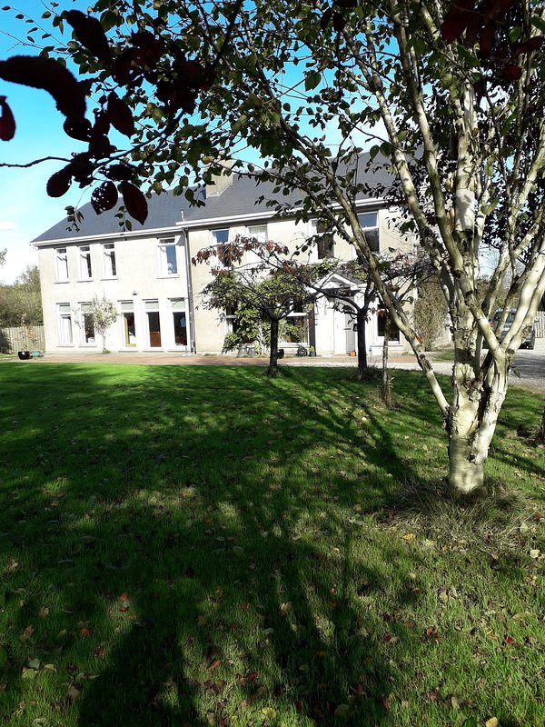 Country Apartment, vacation rental in Kells
