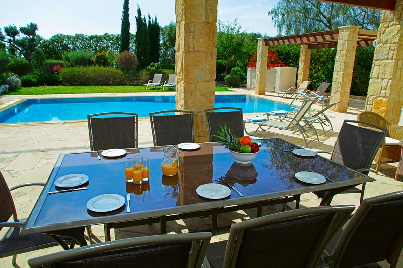 Aphrodite Hills 4 Bedroom Villa - Dorcia - Chipre, Chipre