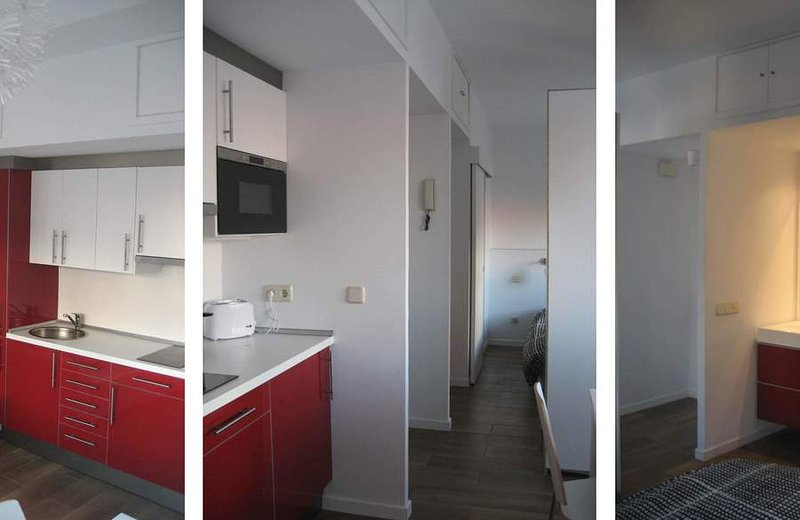 Alfonso XIII - Madrid Center, holiday rental in Madrid