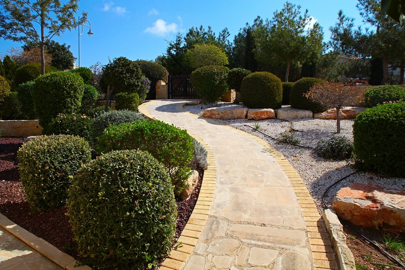 Aphrodite Hills 5 Bedroom Villa - Tedora - Cyprus, Cyprus