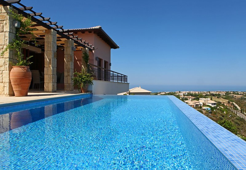 Aphrodite Hills 2 Bedroom Villa - Kleitos - Cyprus, Cyprus