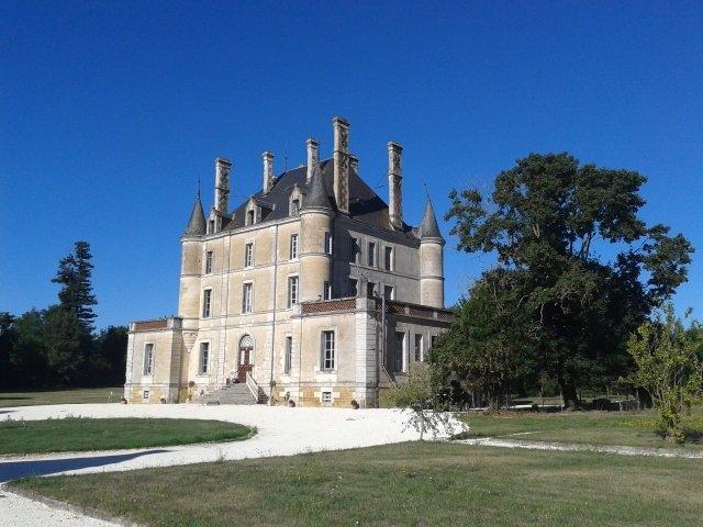 Chateau Puybelliard, vacation rental in Bournezeau
