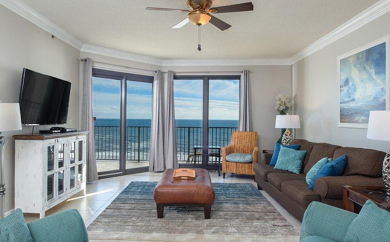 Oceanfront Luxury