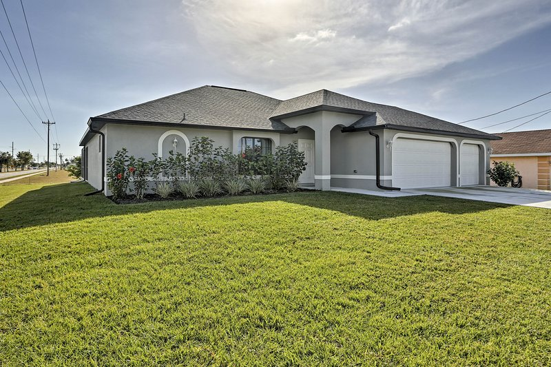You'll love your time spent at this family-oriented, Florida vacation rental!