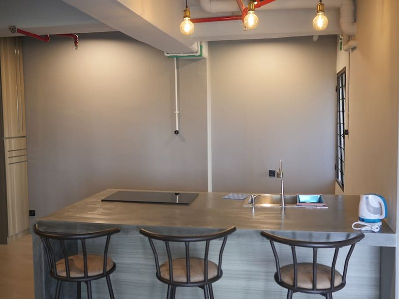 Homely bliss, vacation rental in Tangerang