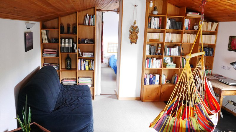 Chez Babeth - Chambre au calme, holiday rental in Aucamville