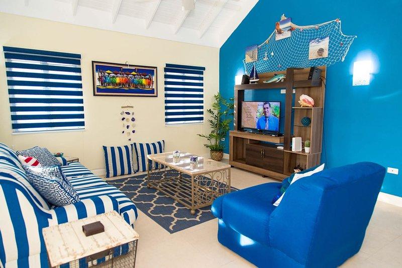 Sea Breeze Villa at Coolshade - Ocho Rios - St.Ann, location de vacances à Baie de Sainte-Anne