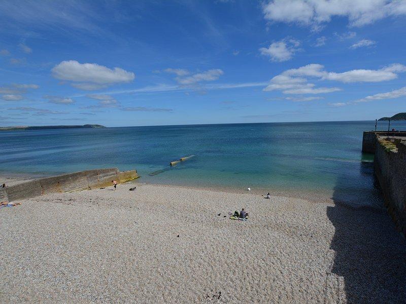 Playa de Charlestown