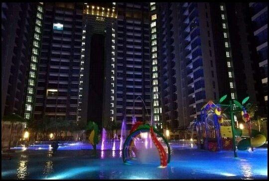 Atlantis Residence Melaka by V Suites, alquiler de vacaciones en Central Melaka District