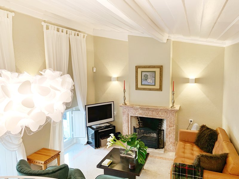 Principe Real Rental, vacation rental in Lisbon