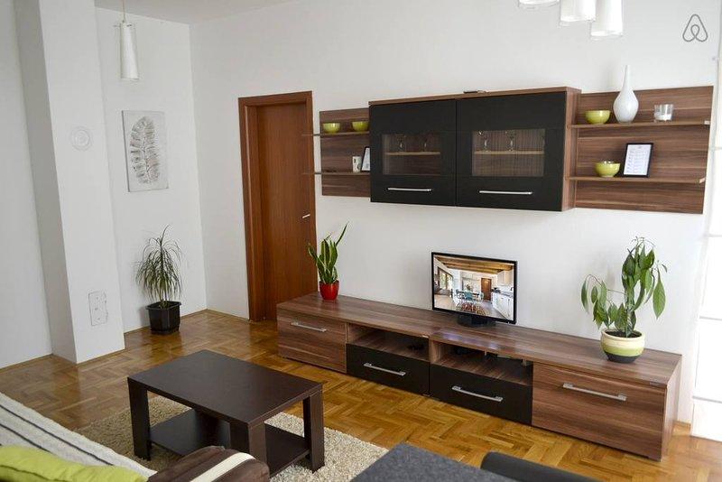 Apartment Mejdan, vacation rental in Banja Luka