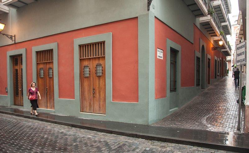 El Gambaro Luxurious Loft, alquiler vacacional en Guaynabo