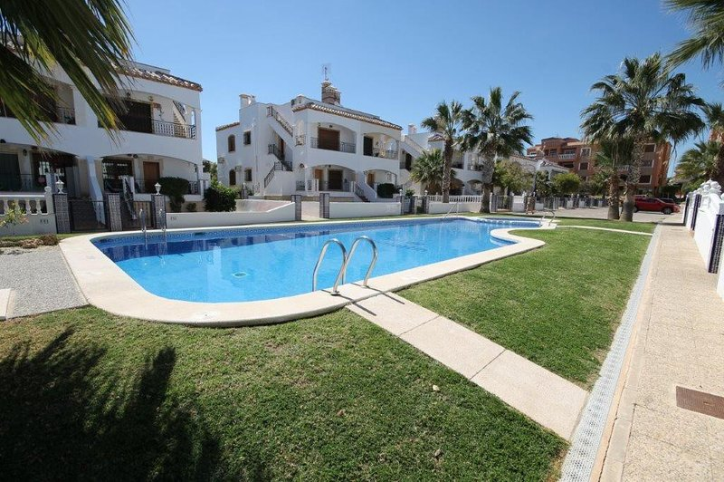 Our Villamartin Home from Home, holiday rental in Villamartin