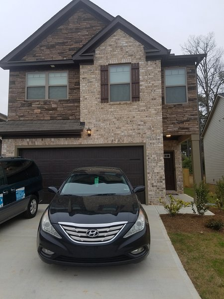 Perfect place for you (Near Atlanta Airport), holiday rental in Union City