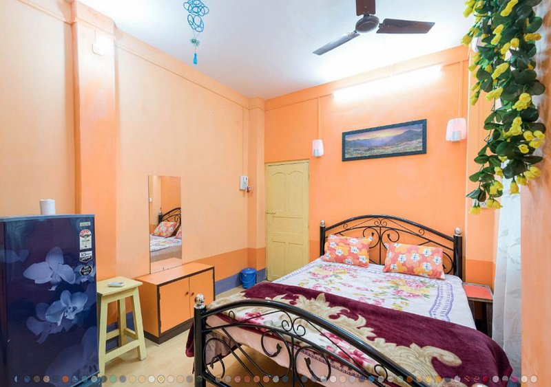 Den-Vennel Guest house, holiday rental in West Bengal