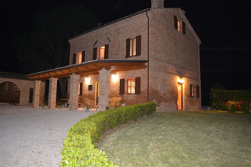 Casa Sofia, holiday rental in Sant'Angelo In Pontano