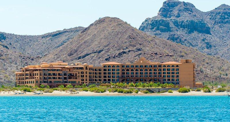 Villa Del Palmar at the Islands of Loreto, alquiler de vacaciones en Loreto