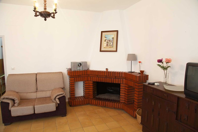 La Casa de la Persiana, vacation rental in Huescar