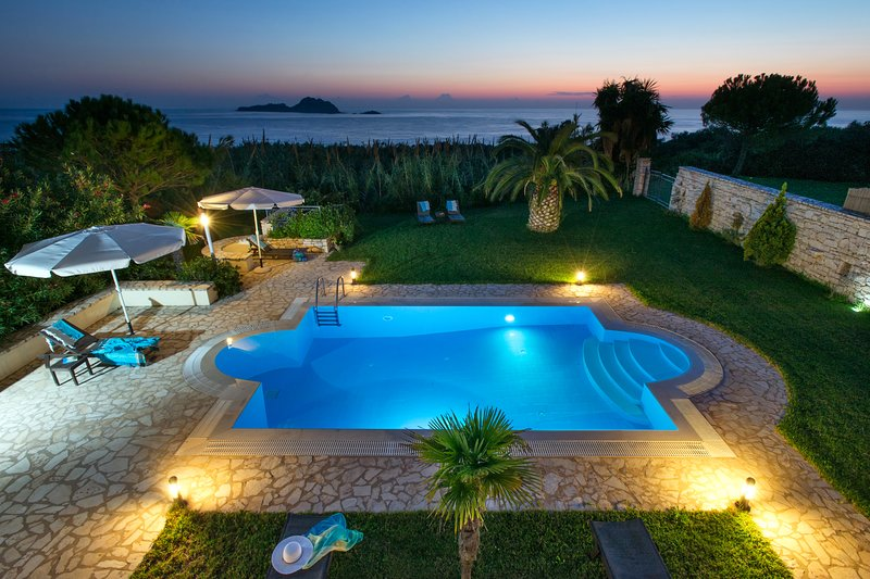 Panorama Villas, holiday rental in Avliotes
