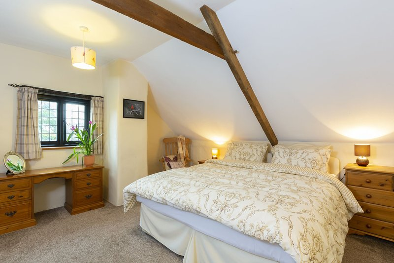 Appleloft Suite, holiday rental in Sheepwash
