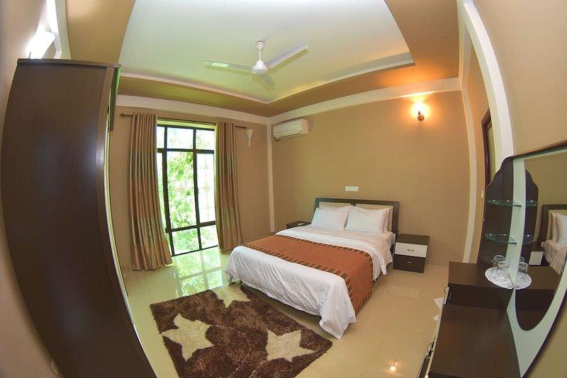 Calyx Grand Fuvahmulah (Deluxe 203), vacation rental in Fuvahmulah