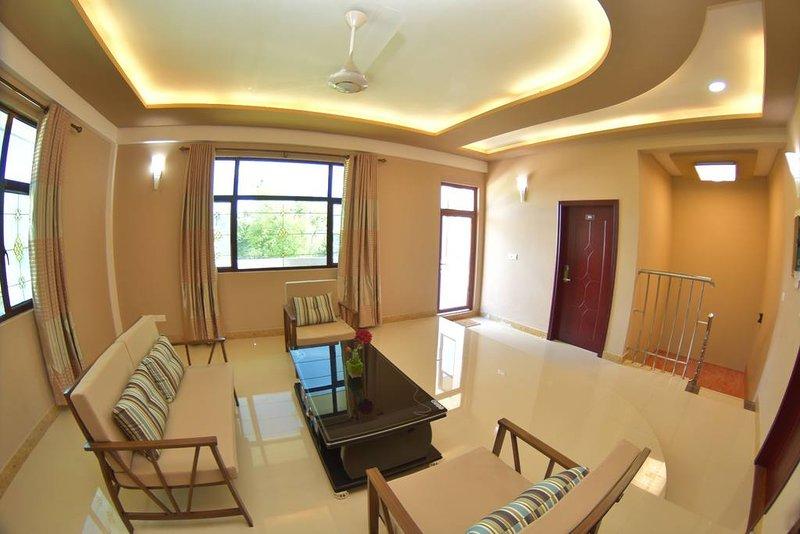 Calyx Grand Fuvahmulah (Deluxe 201), vacation rental in Fuvahmulah
