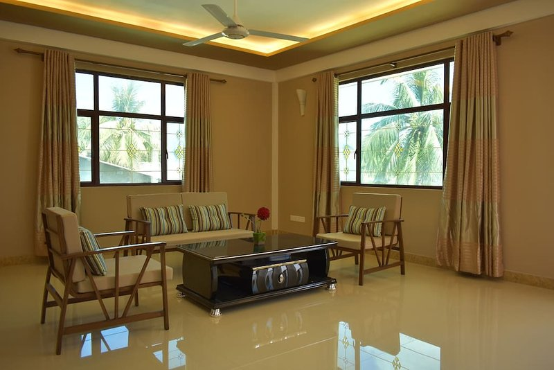 Calyx Grand Fuvahmulah (Deluxe 102), vacation rental in Fuvahmulah