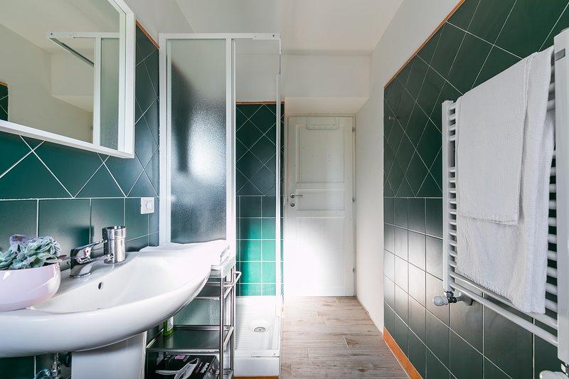 Appartamento in affitto temporaneo, vacation rental in Cerreto Laziale