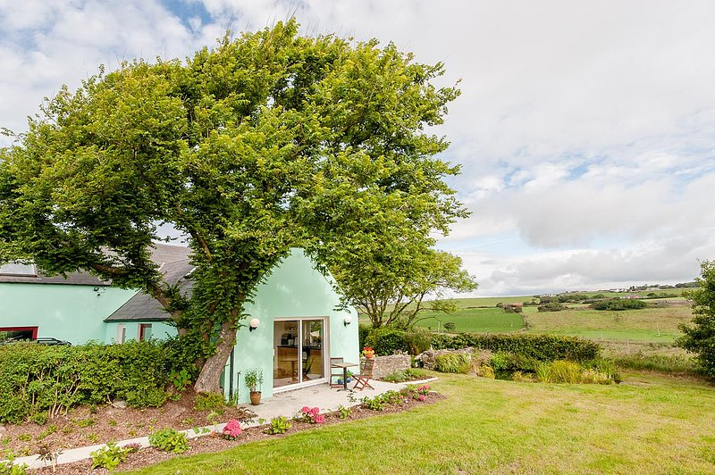 The Wild Atlantic Hideaway – semesterbostad i County Cork