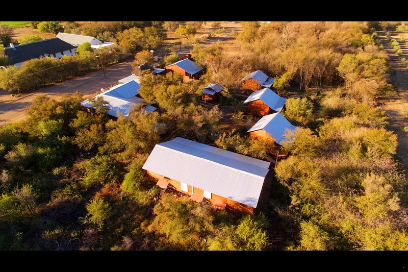 Eden overnight cabins (COTTAGE), holiday rental in Prince Albert